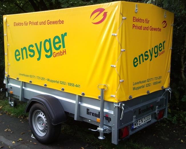 Elektriker Leverkusen ensyger